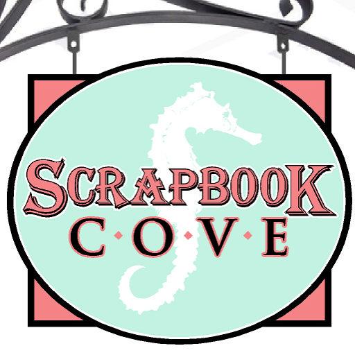 Scrapbook Cove Logo