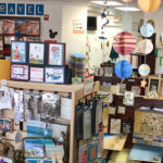 scrapbook cove store inside moved across from big y mystic ct